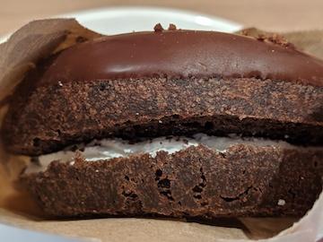 ダブルチョコレート2