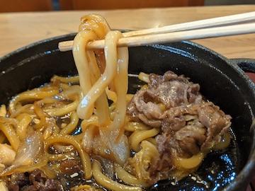 霜降り黒毛和牛(A3)すき焼き鍋(6)