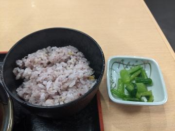 肉豆腐・和食膳(3)