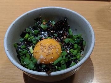 焼肉専用バウンドごはん(1)