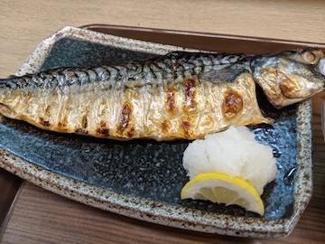 焼魚定食()