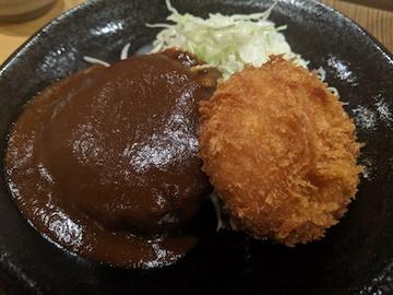 日替わり定食(2)