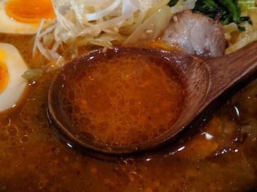 赤福ラーメン(4)