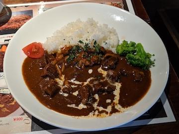 牛タンビーフシチュー(1)
