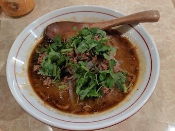 スパイシーポタこんにゃく麺(1)