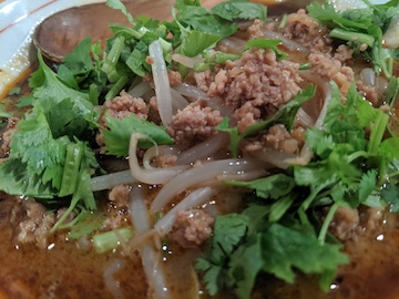 スパイシーポタこんにゃく麺(2)
