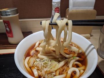 ミニカツ丼セット(4)