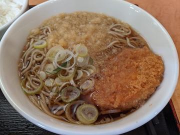 しらすご飯セット(2)