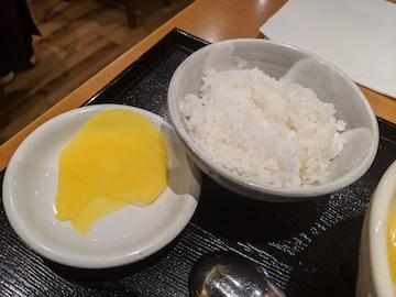 千吉カレーうどん(2)