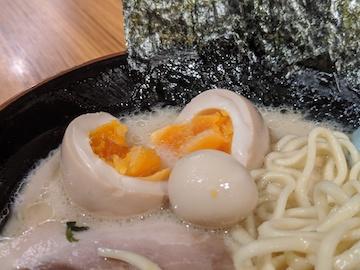 しょうゆラーメン(2)