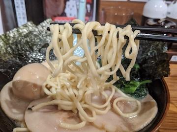 しょうゆラーメン(3)