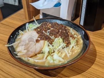 味噌壱郎(1)