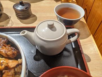 きじまぶし丼(3)