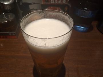 生ビール(2)