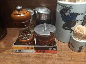 焼餃子(2)