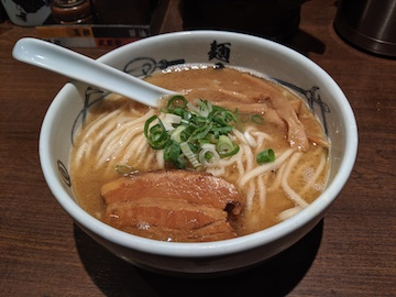 ら~麺(1)