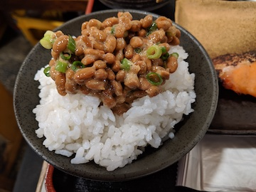 鮭の西京焼き4