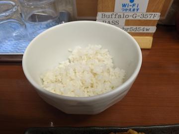 濃厚鶏白湯(2)