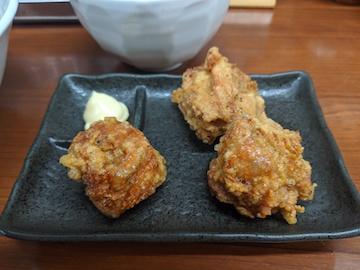 濃厚鶏白湯(3)