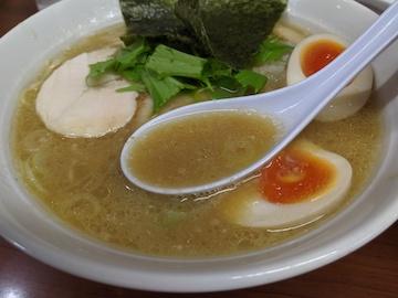 濃厚鶏白湯(5)