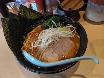 うま辛MIX赤丸(1)
