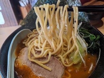 うま辛MIX赤丸(3)