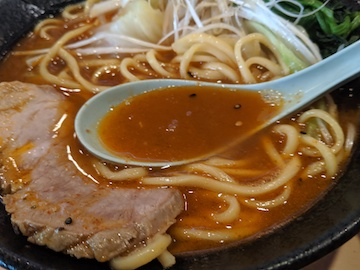 うま辛MIX赤丸(4)