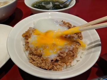 ランチ定食(4)