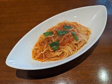 ポモドーロ スパゲティ(1)