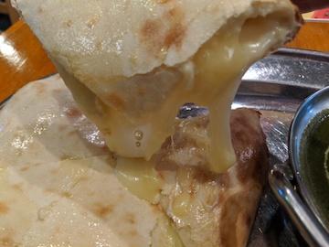 チーズナンセット(3)