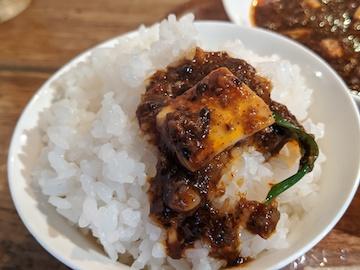 陳麻婆豆腐(4)