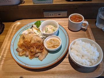 生姜焼きセット(1)