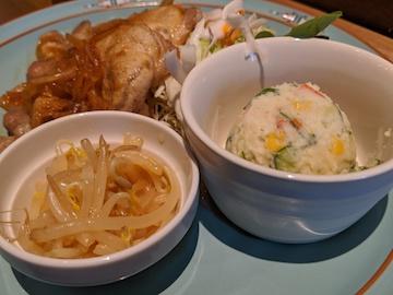 生姜焼きセット(3)