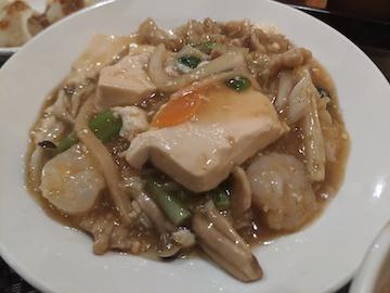 日替わりディナー定食(3)