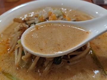担々麺(3)