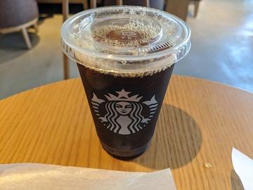 コールドブリュー コーヒー