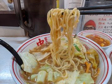 味噌タンメン(7)