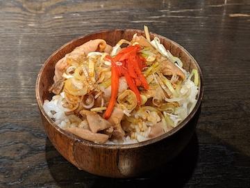 煮込みライス(1)
