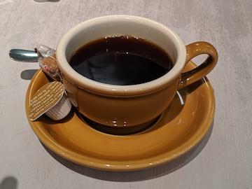 コーヒー(ホット)